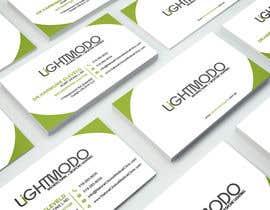 #54 for Design new modern Business Cards by abdulmonayem85