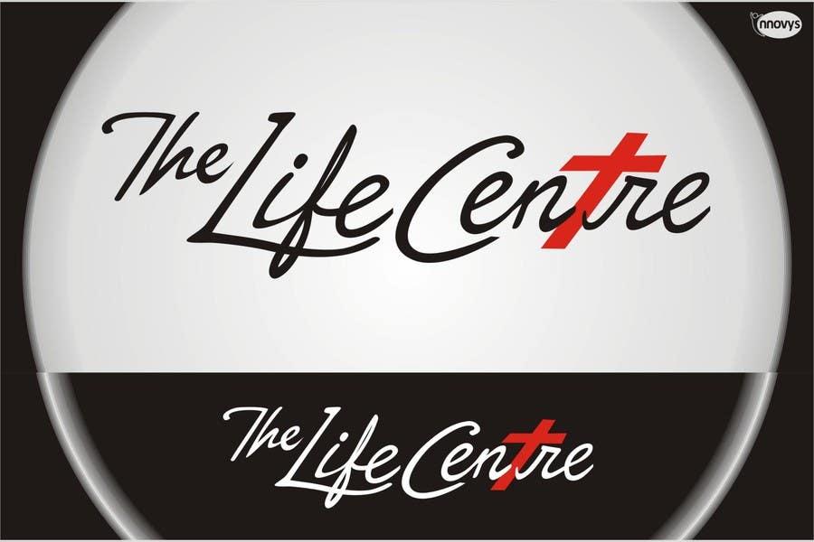 Inscrição nº 126 do Concurso para Logo Design for The Life Centre