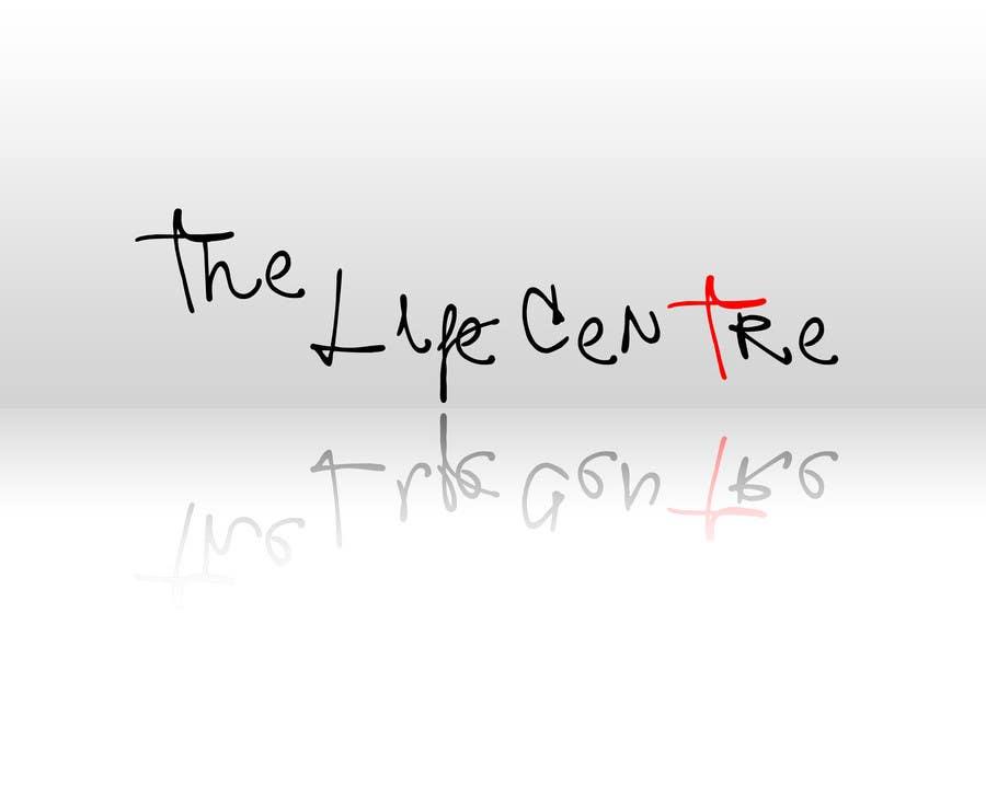 Inscrição nº 124 do Concurso para Logo Design for The Life Centre