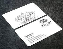 #81 za Design a Business Card od ranasavar0175