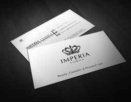 #91 za Design a Business Card od sarwarsaru9
