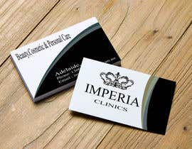 #83 za Design a Business Card od remagoonjon
