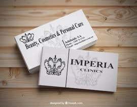 #90 za Design a Business Card od remagoonjon
