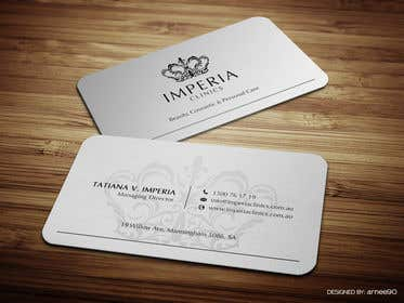 Image of                             Design a Business Card