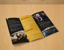 #14 for Design a Brochure For A Esports Organization by SLP2008