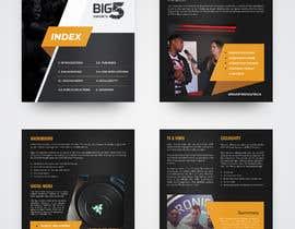 #6 για Design a Brochure For A Esports Organization από vespertunes