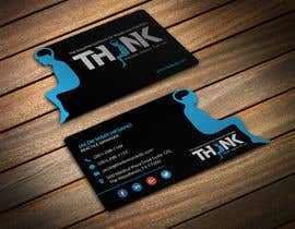 #98 for Business Cards by UmairGDesigner
