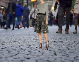 #19 für Fashion model in Europe Country von ashiqulshetu
