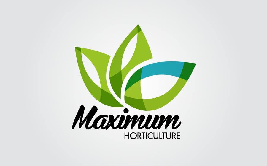 Penyertaan Peraduan #                                        2                                      untuk                                         Design a Logo for my horticulture company
