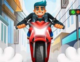 #18 , Design One Artwork for Mobile Game 来自 salman132
