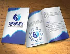 #37 for Professional Brochure af Mukul703