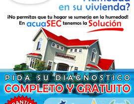 #32 for Anuncio publicitario para prensa escrita (página completa) by rusbelyscastillo