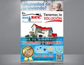 #50 for Anuncio publicitario para prensa escrita (página completa) by rusbelyscastillo