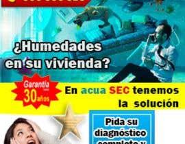 #60 for Anuncio publicitario para prensa escrita (página completa) by angel0728