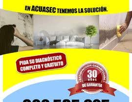 #2 for Anuncio publicitario para prensa escrita (página completa) by warneralvarez
