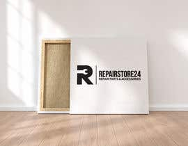 #2 untuk I need a Logo for my Webshop. I'm selling repair parts and accessories for mobile phone and game consoles. My Webshop name is repairstore24. oleh focusfive