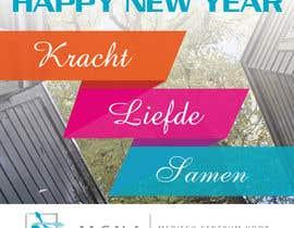 jeewoo258 tarafından Design a new year card for our medical centre! için no 13