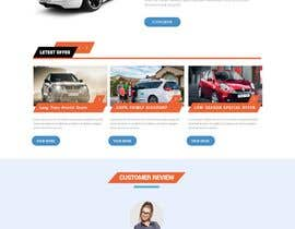 vipul121312 tarafından New design for existing web site. için no 10