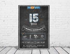 satishandsurabhi tarafından Nova 15th Anniversary Flyer için no 24
