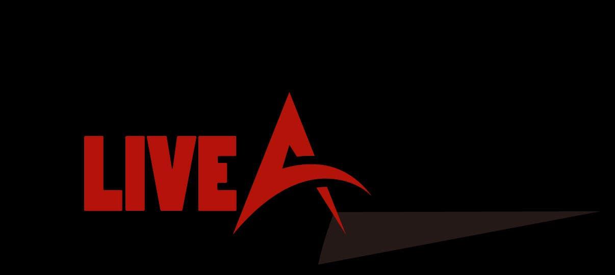 Inscrição nº 942 do Concurso para Logo Design for LIVE ATHLETIC