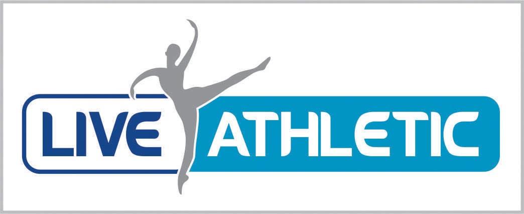 Konkurrenceindlæg #570 for Logo Design for LIVE ATHLETIC