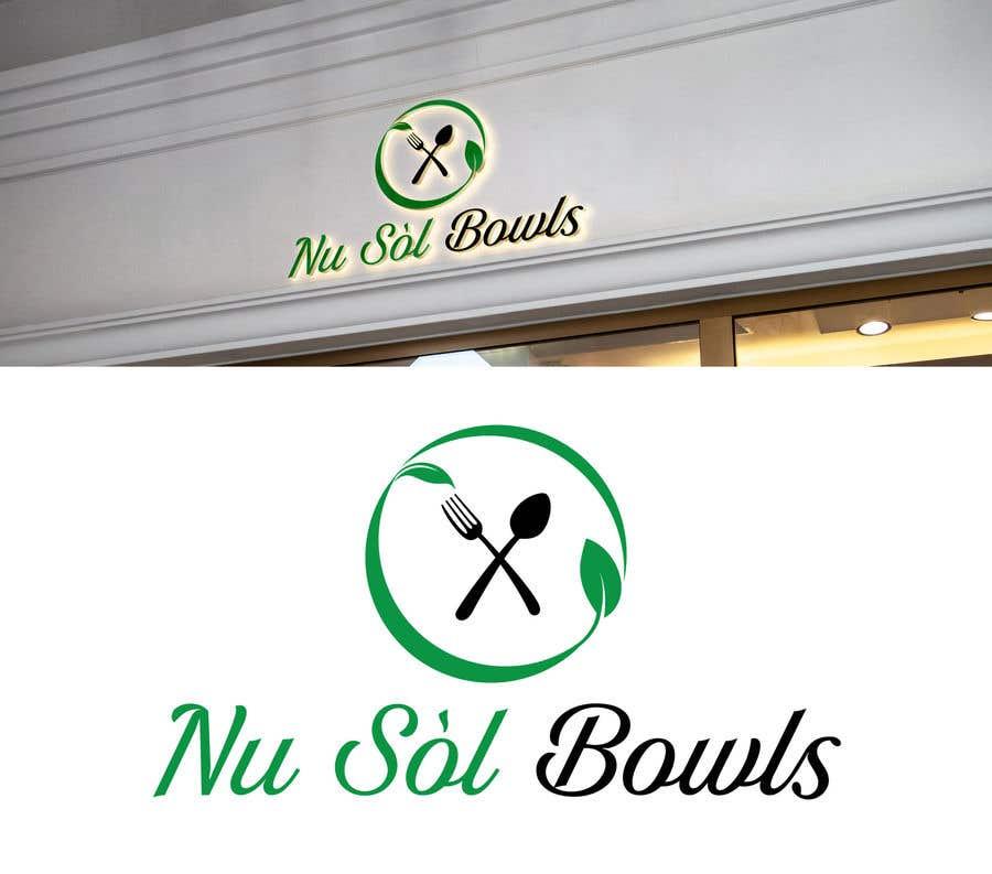 Natečajni vnos #91 za Logo Design - Food Industry