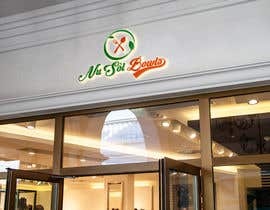 #98 za Logo Design - Food Industry od ganimollah