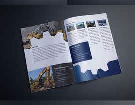 #26 za Design a Brochure For Mining Mechanic od vinuprr