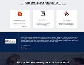 #93 for Design a Website Mockup by Dineshaps