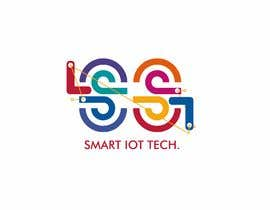 "#1 untuk Design Logo and stationery for company with title ""SMART IoT Technologies"" Mumbai oleh armayoga"