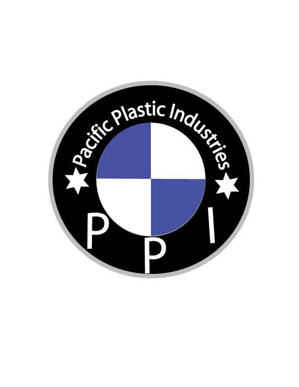 Kilpailutyö #                                        70                                      kilpailussa                                         Design Me logo for PPI