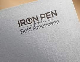 #124 for I Need a Custom Logo Design for an Americana Brand by freelancerdon1