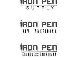 #133 for I Need a Custom Logo Design for an Americana Brand by josepave72