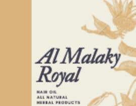 hollycuthbert tarafından Create a Design for Natural Hair oil box için no 3