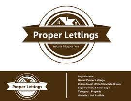 rrkcareem tarafından Design a Logo for property lettings website (house rentals) için no 68