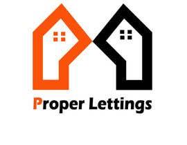 HusT tarafından Design a Logo for property lettings website (house rentals) için no 25