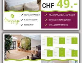creativefolders tarafından Design a Flyer için no 46