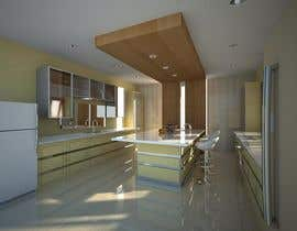 #10 for Kitchen Layout and Design by yayaraditya