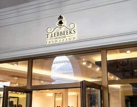 Designexpert98 tarafından Logo Design 't Lebbeeks Hondje için no 99
