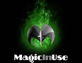 #27 for logo for Twitch caster MagicInUse by esraakhairy381