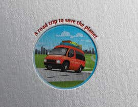 #19 for Design my logo for a road trip to save the planet af silencestar