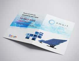 #131 untuk Customer Brochure - Solar Power Australia oleh pdiddy888