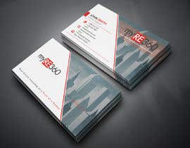 #350 for Design some Business Cards by tapurayhun6040