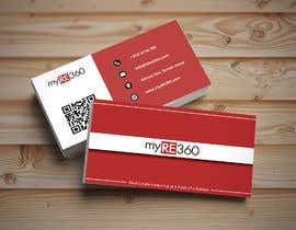 #360 for Design some Business Cards by Mukulsharmawhw