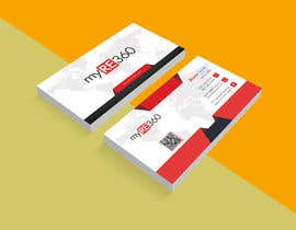 #148 for Design some Business Cards by faisal4210