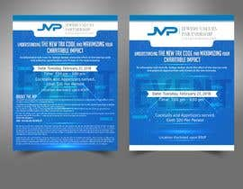 #27 cho Corporate Flyer Design bởi satishchand75