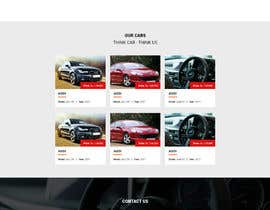 #10 for Website Design Mockup (only design, no code) af designcreativ