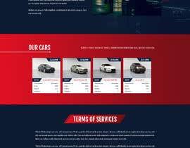 #36 for Website Design Mockup (only design, no code) af Andresblnk