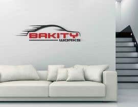 niekerk tarafından Car logo and decal design için no 74