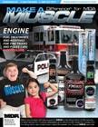 Advertisement Design for Throttle Muscle için Graphic Design22 No.lu Yarışma Girdisi